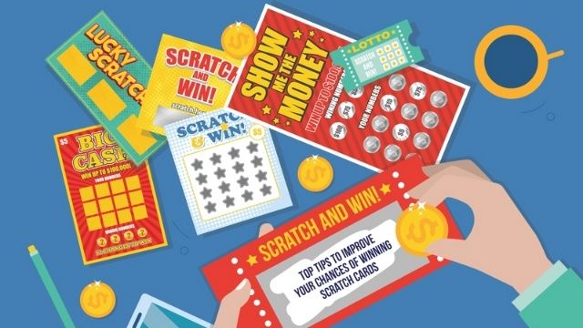 scratch cards cheapest